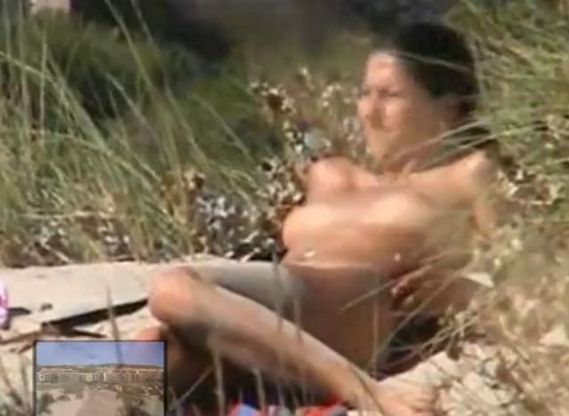 Mamies des plages 12 - 1 part 4