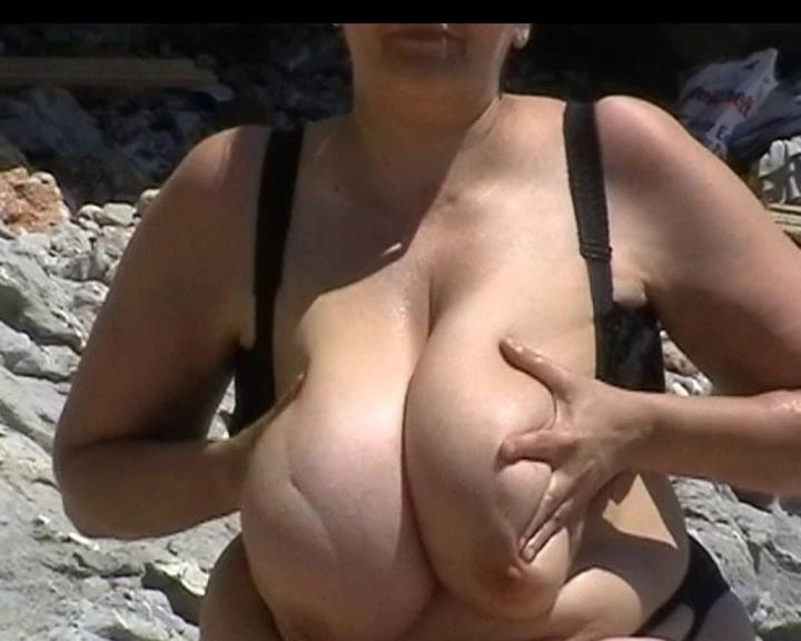 an den titten aufhängen erotic gigant