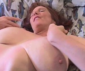 Schlechte MILF Pornofilme