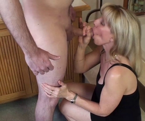 Home Vid Blow Job Meandjo - Kostenlose -