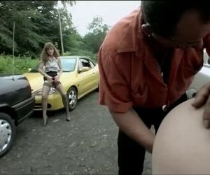 lecken sex silbersee gießen parkplatz