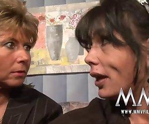 MMV-Filmen Reife Lehrer Spaß mit ein paar