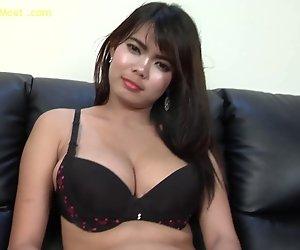Klatsche Thai Candy Girl Goy