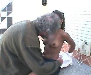 Maduros,Alter Mann