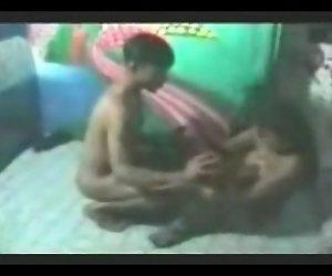 Bengalischen Dorf Mädchen gefickt von Ihrem Lehrer