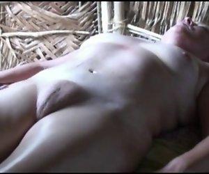 Amateur-Fleischige Pussy Reife Massage
