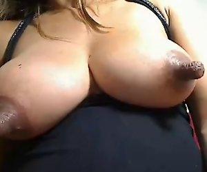 webcam big stillende nips