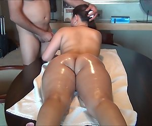 Dicke Asiatischen Arsch Jungfrau Schnelle Anal Insertions
