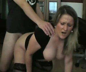 Amateur-german anal (Camaster)