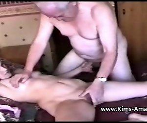 Busty Reife Kims amateur-compliation