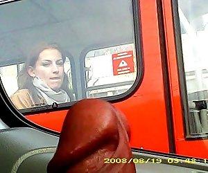 von der bus-Fenster