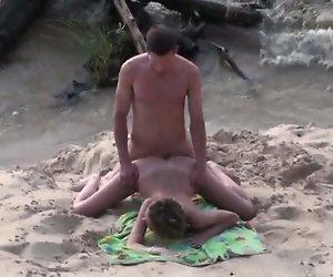 Strand Sex 06