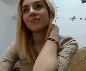 Teen Mädchen Aus Lettland Mit Großen Titten