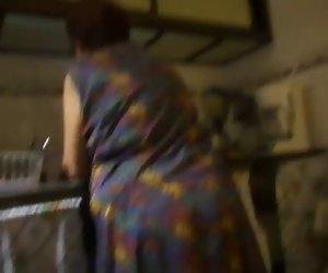 Quicky in der Küche