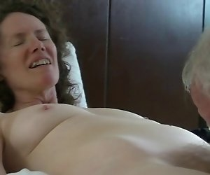 Mature sex paar