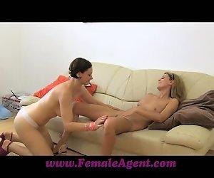 FemaleAgent Schamlippen Liebhaber