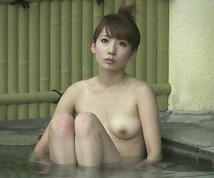 Japanischen roten buro 3