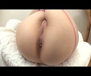 Asian pussy klaffende