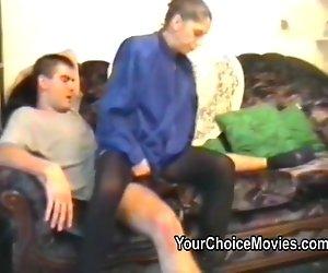 Amateure machen ein porno-film mit einer Nutte
