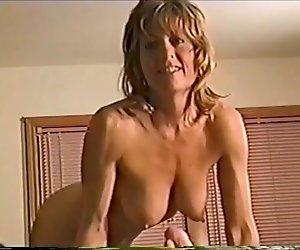 Marsha Harding 10 Krankenschwester Milf