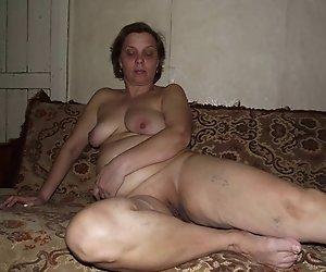 Sexy Reife!