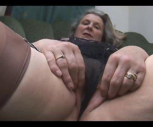 Tess die schöne granny - scene4