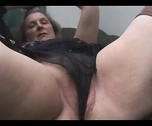 Tess die schöne granny Szene 2